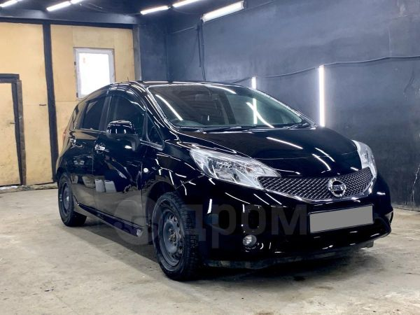 Nissan Note, 2012 год, 420 000 руб.