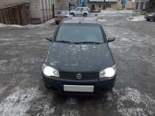 Усть-Кут Albea 2008