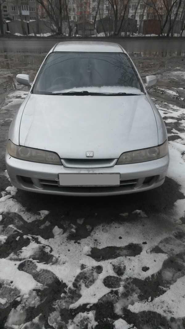 Honda Integra, 1999 год, 112 000 руб.