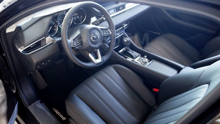 Mazda Mazda6, 2020 год, 1 884 000 руб.