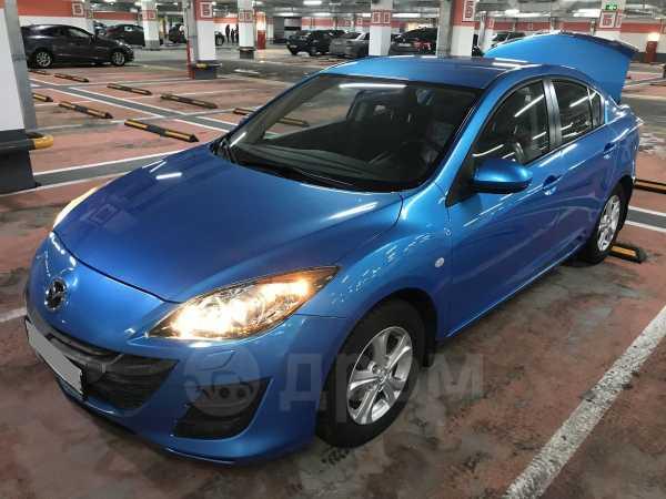 Mazda Mazda3, 2010 год, 690 000 руб.