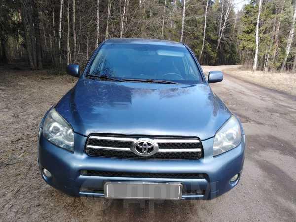 Toyota RAV4, 2008 год, 549 000 руб.