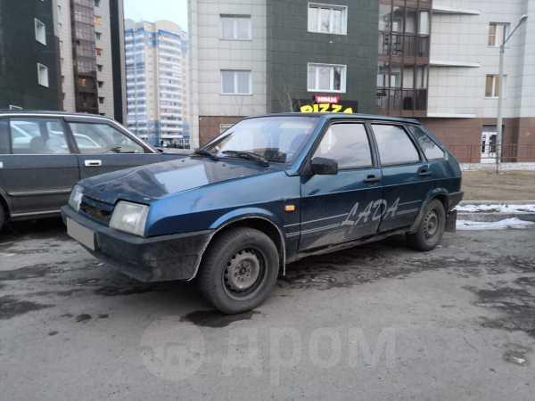 Лада 2109, 2004 год, 45 000 руб.
