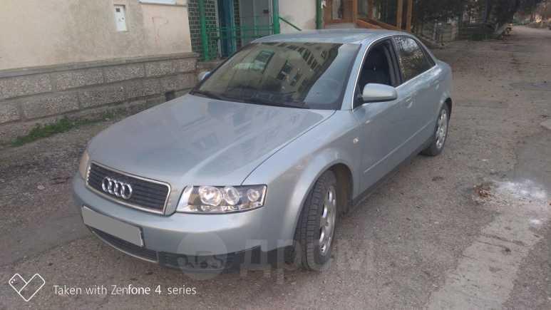Audi A4, 2004 год, 315 000 руб.