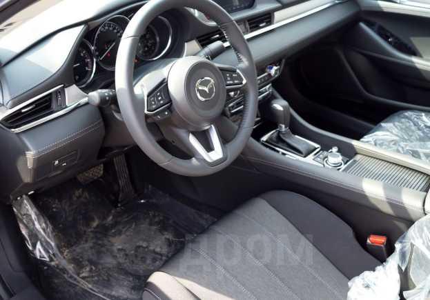 Mazda Mazda6, 2020 год, 1 801 000 руб.
