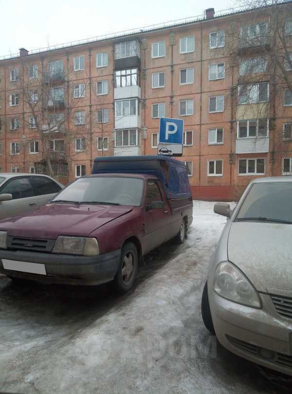 ИЖ 2717, 2004 год, 30 000 руб.