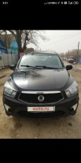 SsangYong Actyon Sports, 2012 год, 595 000 руб.