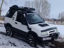 Романово Vitara 2000