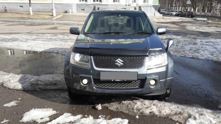 Suzuki Escudo, 2005 год, 539 000 руб.