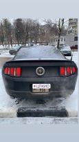 Ford Mustang, 2012 год, 1 450 000 руб.