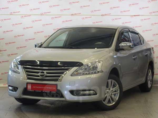 Nissan Sentra, 2014 год, 680 000 руб.