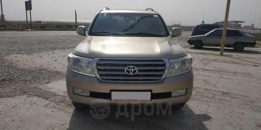 Toyota Land Cruiser, 2007 год, 1 400 000 руб.