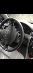 Audi A6, 2001 год, 250 000 руб.