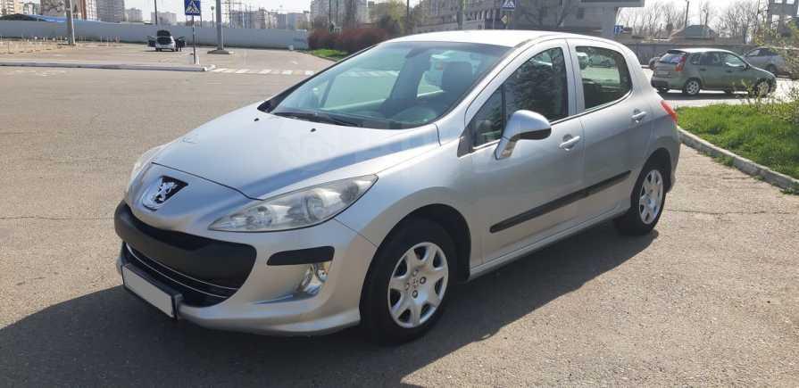 Peugeot 308, 2010 год, 299 000 руб.