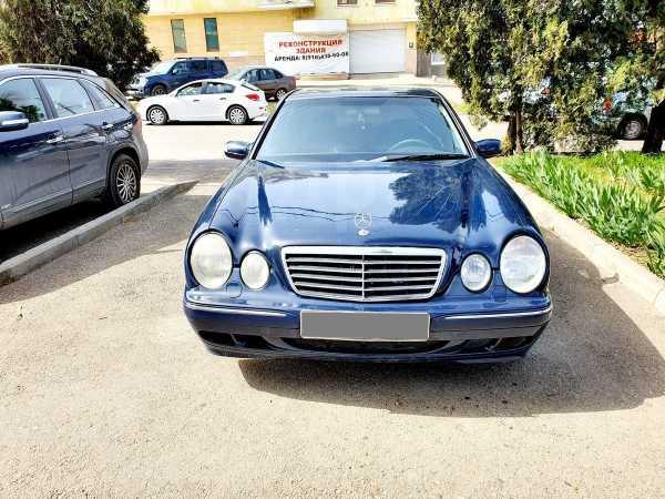 Mercedes-Benz E-Class, 1999 год, 340 000 руб.