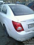 Chevrolet Aveo, 2014 год, 237 150 руб.