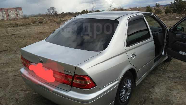 Toyota Vista, 2002 год, 360 000 руб.