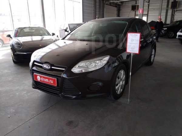 Ford Focus, 2013 год, 655 000 руб.