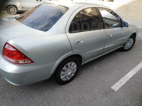 Nissan Almera Classic, 2007 год, 275 000 руб.