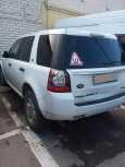 Land Rover Freelander, 2011 год, 585 000 руб.