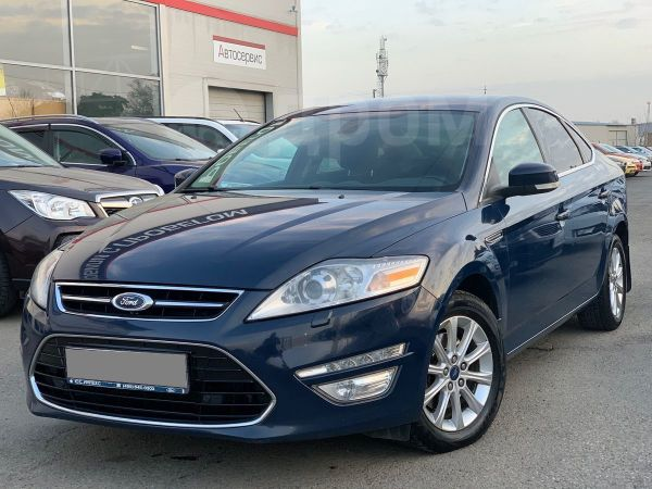 Ford Mondeo, 2012 год, 587 000 руб.