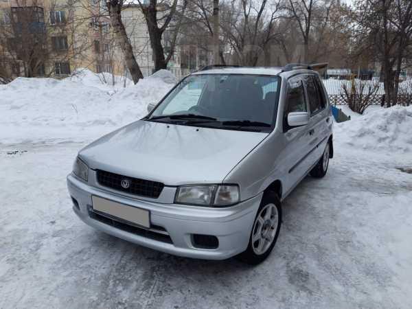 Mazda Demio, 1996 год, 138 000 руб.