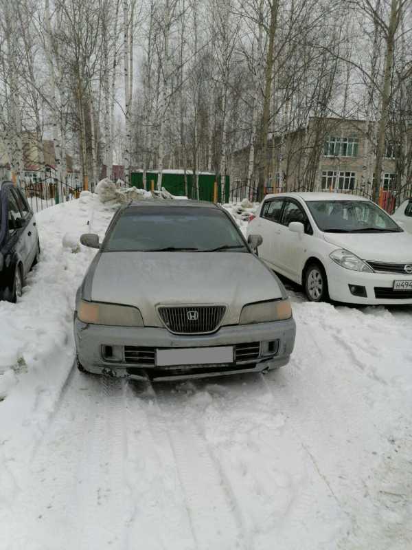 Honda Rafaga, 1995 год, 60 000 руб.