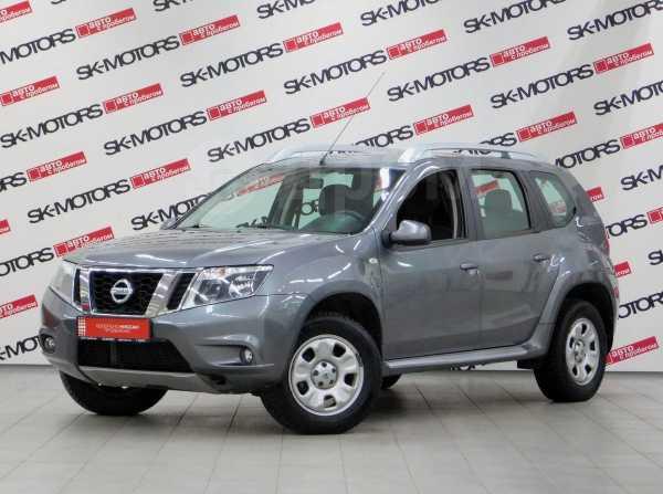 Nissan Terrano, 2014 год, 695 350 руб.