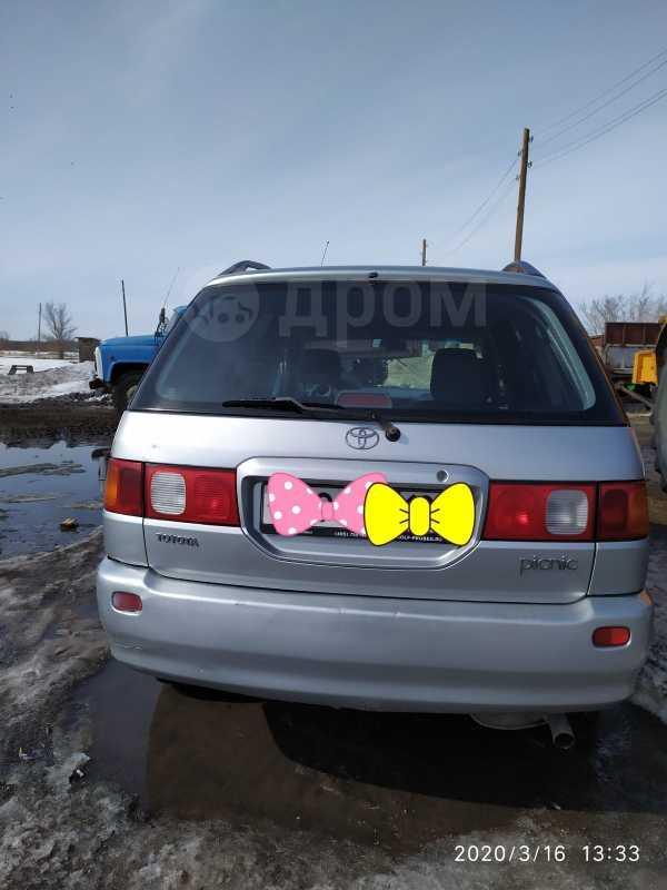Toyota Picnic, 1999 год, 258 000 руб.