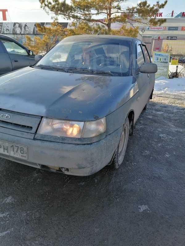 Лада 2112, 2004 год, 32 000 руб.