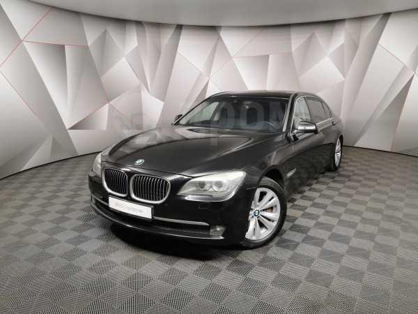BMW 7-Series, 2010 год, 745 000 руб.