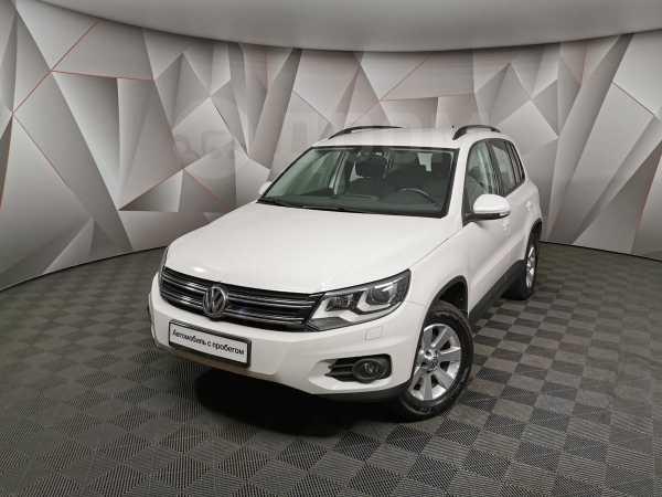 Volkswagen Tiguan, 2012 год, 772 780 руб.