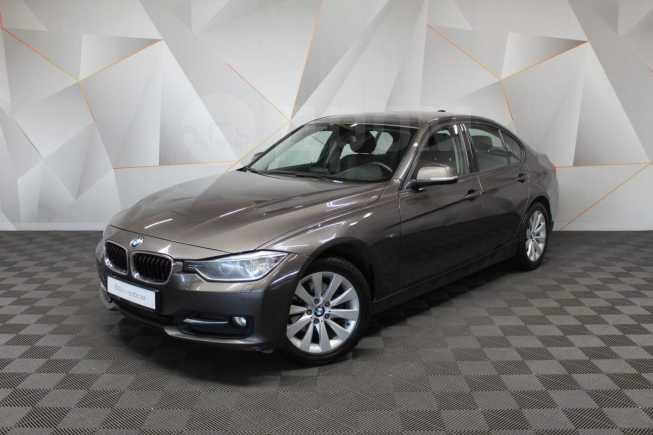 BMW 3-Series, 2013 год, 1 062 680 руб.
