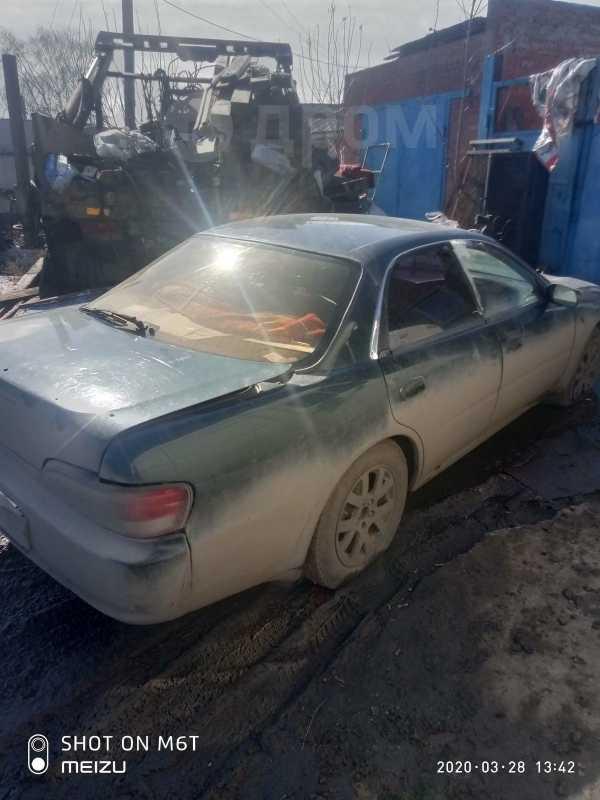 Toyota Corona Exiv, 1993 год, 80 000 руб.