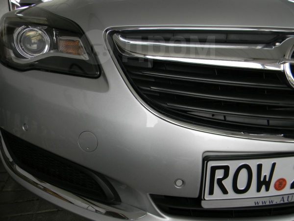 Opel Insignia, 2016 год, 1 169 000 руб.