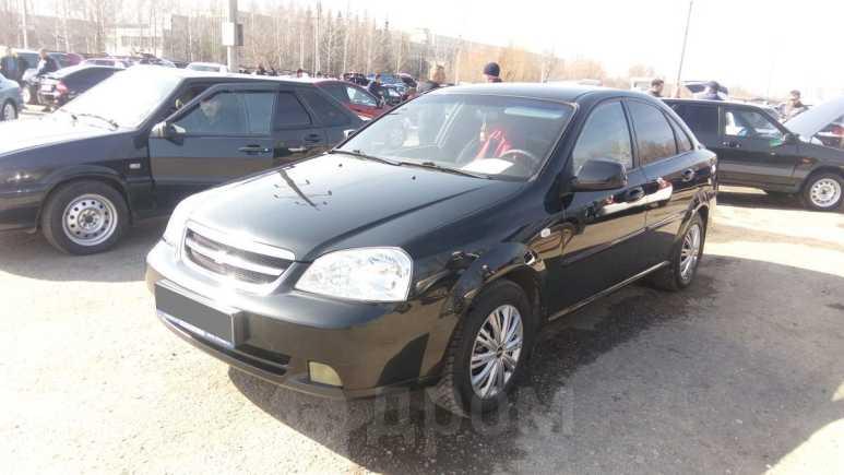 Chevrolet Lacetti, 2010 год, 305 000 руб.