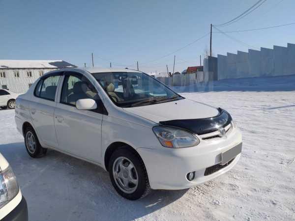 Toyota Platz, 2004 год, 355 000 руб.