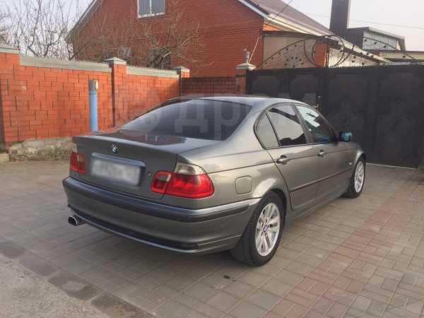 BMW 3-Series, 2000 год, 255 000 руб.