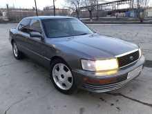 Курган Celsior 1992