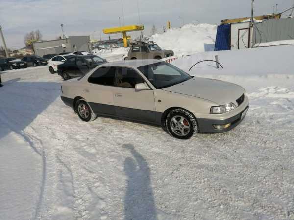 Toyota Vista, 1997 год, 167 000 руб.