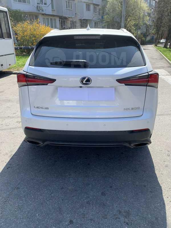 Lexus NX300, 2018 год, 2 700 000 руб.