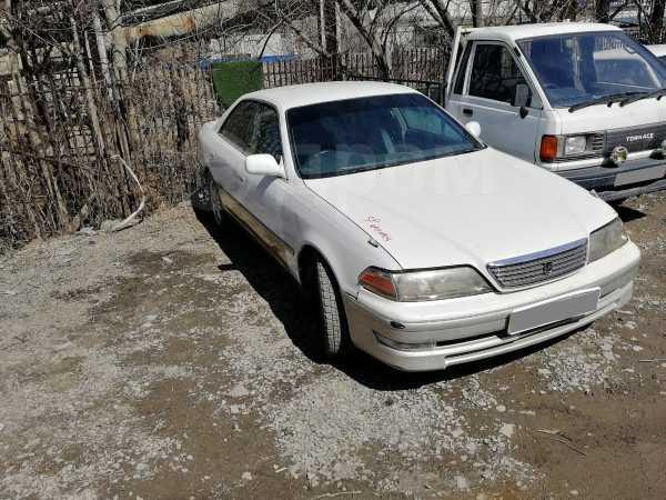 Toyota Mark II, 1999 год, 199 999 руб.
