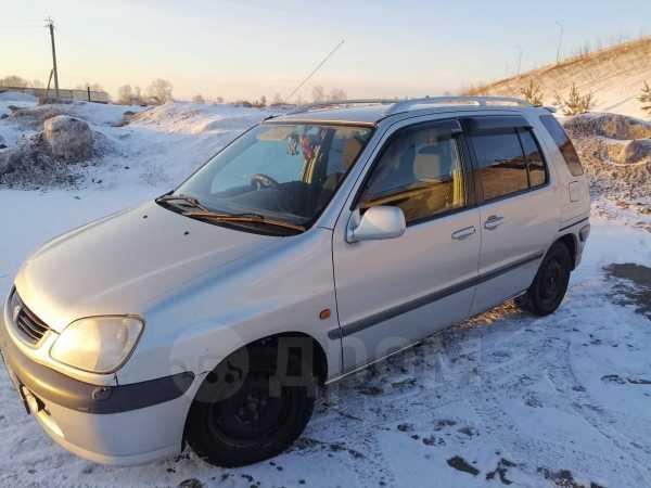 Toyota Raum, 2002 год, 280 000 руб.