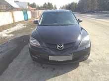 Реж Mazda3 2008
