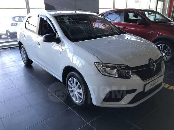 Renault Logan, 2020 год, 790 840 руб.
