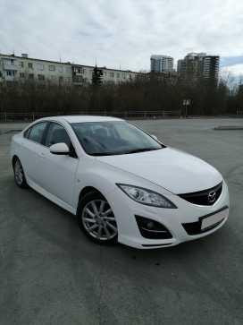 Екатеринбург Mazda Mazda6 2011