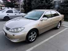 Краснодар Camry 2005