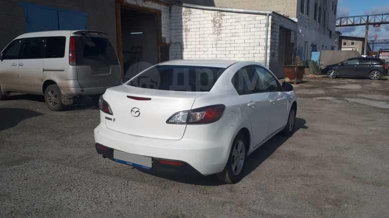 Mazda Mazda3, 2011 год, 559 000 руб.