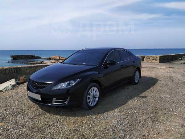 Mazda Mazda6, 2008 год, 390 000 руб.