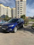 Ford Kuga, 2019 год, 1 400 000 руб.
